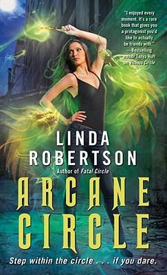 Arcane Circle By Robertson, Linda